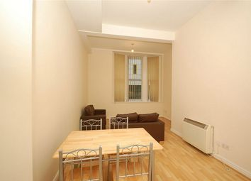 Thumbnail 1 bed flat to rent in City Heights, 1 Samuel Ogden Street, Manchester