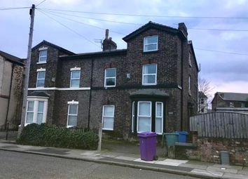 Thumbnail 8 bed semi-detached house for sale in Rawcliffe Road, Walton, Liverpool