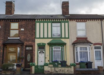 Thumbnail 3 bed terraced house for sale in Jackson Street, Oldbury