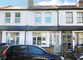 Thumbnail 2 bed terraced house for sale in Du Burstow Terrace, Hanwell