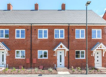 Thumbnail 3 bed terraced house for sale in Great Oldbury Drive, Great Oldbury, Stonehouse