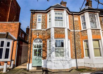 Thumbnail 3 bedroom end terrace house for sale in London End, Beaconsfield