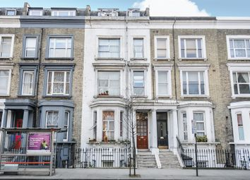 Thumbnail 10 bed terraced house for sale in Warwick Road, London