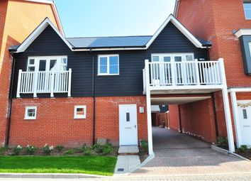 Thumbnail 2 bed flat to rent in Greenwich Drive, High Wycombe