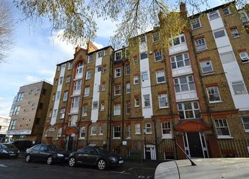 Thumbnail 1 bedroom flat to rent in Dewsbury Court, 44 - 66 Chiswick Road, London