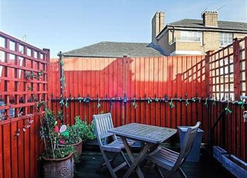 Thumbnail 1 bed flat to rent in Haberdasher Street, Shoreditch