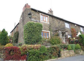 Thumbnail 3 bed cottage for sale in School Lane, Ashworth Valley, Rochdale