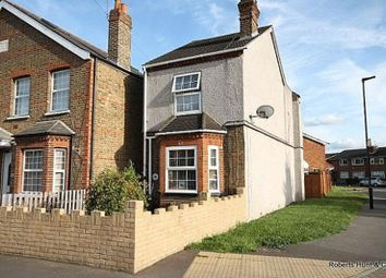 Thumbnail 2 bed detached house for sale in Hatton Road, Bedfont, Feltham