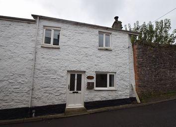 Thumbnail 2 bed cottage to rent in High Street, Bampton, Tiverton