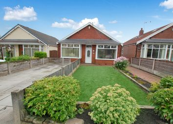 Thumbnail 3 bed detached bungalow for sale in Wentworth Avenue, Bury