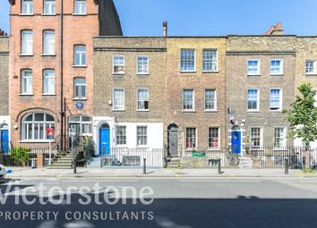Thumbnail 3 bedroom terraced house for sale in New Road, Aldgate