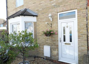Thumbnail 4 bed end terrace house for sale in Hawthorn Grove, Enfield