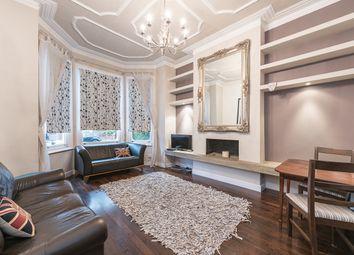 Thumbnail 1 bedroom flat to rent in Gondar Gardens, West Hampstead, London