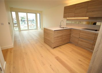 Thumbnail 2 bed flat to rent in Norton House, Duke Of Wellington Avenue, Royal Arsenal, Woolwich