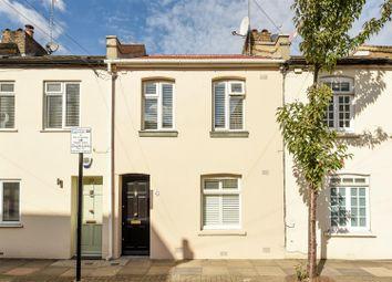 Thumbnail 3 bed terraced house for sale in Eltringham Street, London