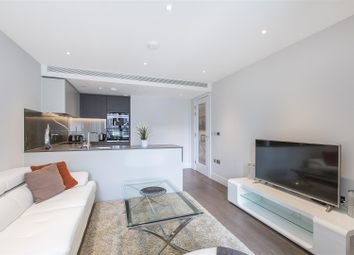 Thumbnail 2 bedroom flat to rent in 4 Riverlight Quay, Nine Elms, London