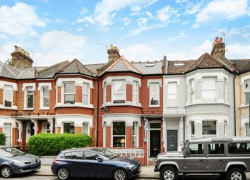 Thumbnail 5 bedroom terraced house for sale in Elspeth Road, London