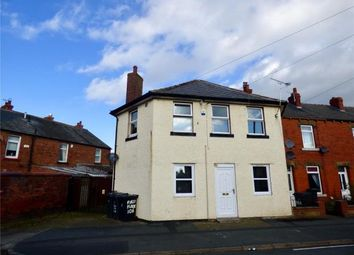 Thumbnail 1 bed flat for sale in Flat 1, Mount Pleasant Road, Carlisle, Cumbria