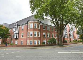 2 bed flat for sale in Groby Road, Altrincham WA14