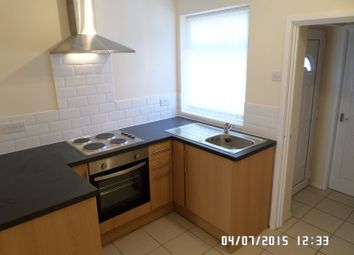 Thumbnail 2 bed terraced house to rent in Nutgrove Road, St. Helens