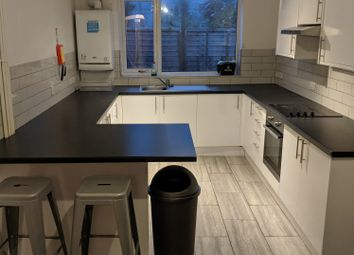 4 bed shared accommodation to rent in Richardson Road, Swansea SA1