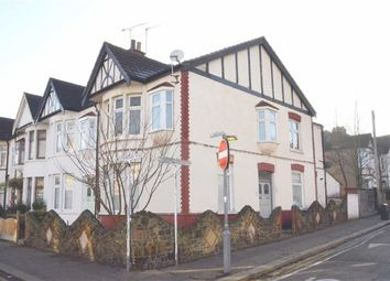 Thumbnail 2 bed flat to rent in Westborough Road, Westcliff-On-Sea, Essex