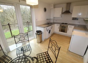 Thumbnail 3 bedroom town house for sale in Lakeside Rise, Blackley, Manchester