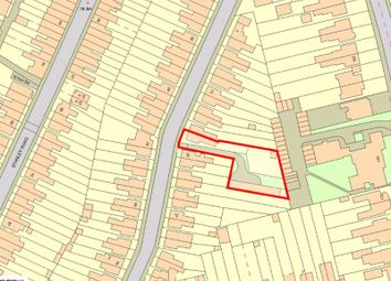 Thumbnail Land for sale in Calton Road, Linden, Gloucester