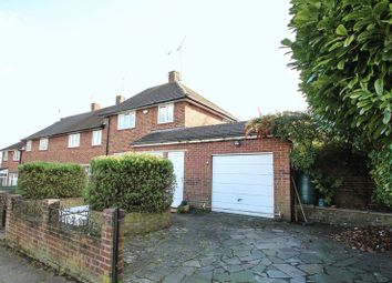 Thumbnail 2 bed semi-detached house to rent in Curtismill Way, Orpington, Kent