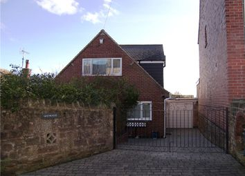 Thumbnail 3 bed detached bungalow for sale in Grey Roof, Front Street, Fritchley
