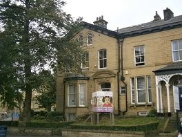 Thumbnail Office to let in 241 Manningham Lane, Bradford
