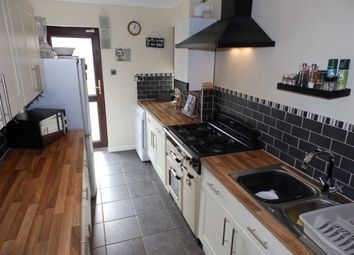 Thumbnail 3 bed semi-detached house for sale in Badshah Ave, Ipswich, Suffolk