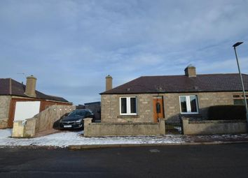 Thumbnail 2 bed semi-detached house for sale in 6 Macrae Avenue, Nairn
