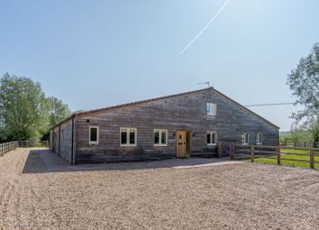 4 bed barn conversion for sale in Andersey Farm, Grove Park Drive, Wantage, Oxfordshire OX12