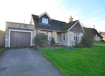 Thumbnail 3 bed bungalow to rent in High Street, Paulerspury, Towcester