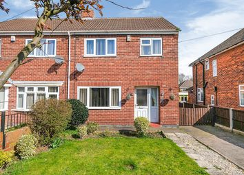 3 bed semi-detached house for sale in Worksop Road, South Anston, Sheffield, South Yorkshire S25