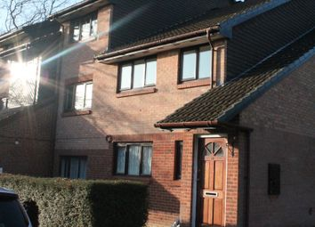 Thumbnail 2 bed flat to rent in Chasewood Avenue, Enfield
