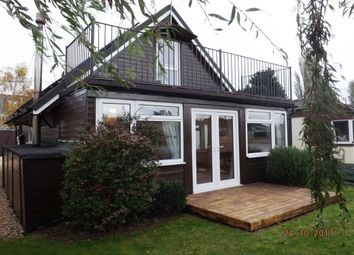 Thumbnail 3 bed property to rent in The Reservoir, Surfleet, Spalding