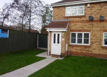Thumbnail 2 bed shared accommodation to rent in Mullwood Close, Liverpool L12,