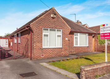 Thumbnail 3 bed detached bungalow for sale in Croftlands, Dewsbury