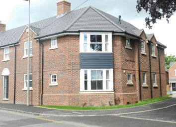 Thumbnail 2 bed flat to rent in 3 The Sidings, Station Road, Toddington