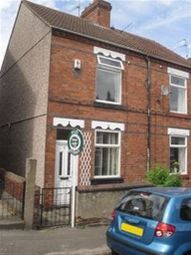 Thumbnail 2 bed semi-detached house to rent in South Street, South Normanton, Alfreton
