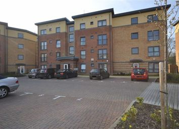 Thumbnail 1 bed flat for sale in Pratchett Court, 2 Raven Close, Watford, Herts