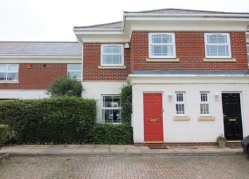 3 bed terraced house for sale in Strawberry Court, Deepcut GU16