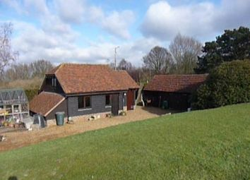 Thumbnail 1 bed cottage to rent in North Road, Goudhurst, Cranbrook