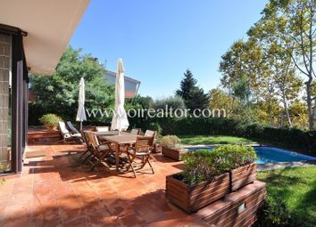 Thumbnail 5 bed property for sale in Bellaterra, Cerdanyola Del Vallès, Spain