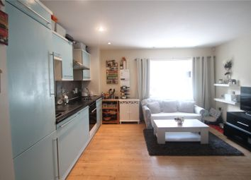 Thumbnail 1 bed flat for sale in Flat 10, Medway Wharf Road