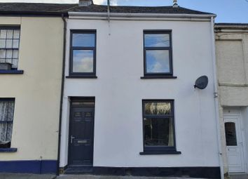 4 bed terraced house to rent in Grosvenor Street, Barnstaple EX32