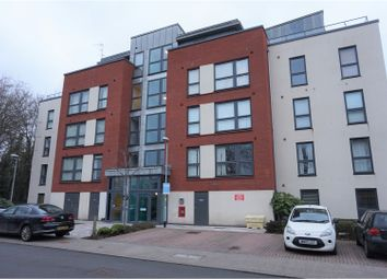 Thumbnail 1 bed flat for sale in Paxton Drive, Ashton Gate