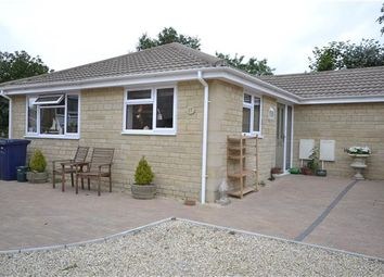 Thumbnail 2 bed semi-detached bungalow to rent in Station Road, Bishops Cleeve